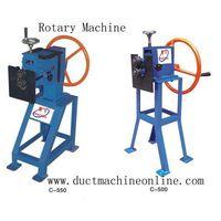 Rotary Machine thumbnail image