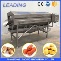 Automatic potato peeling machine thumbnail image