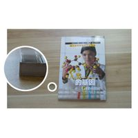 Top Quality Custom Paperbacked Book Printing thumbnail image