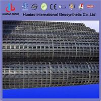 HDPE textured geomembrance