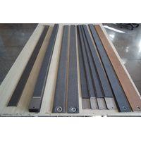 graphite sliding liners