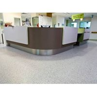 industrial vinyl flooring for factory and warehouse