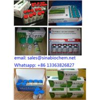 HGH Fragment 176-191 Hygetropin hgh supplier, Best HGH hygetropin 200iu Wholesale Price thumbnail image