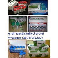 HGH Fragment 176-191 Hygetropin hgh supplier, Best HGH hygetropin 200iu Wholesale Price