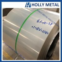 High Quality Cold Rolled Stainless Steel Coil Roll Sheet Strip thumbnail image