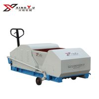 lightweight concrete wall panel making machine