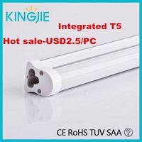 Led tube T5 integrated