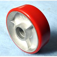 Polyurethane Iron Core Wheels thumbnail image