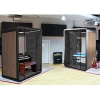Acoustic Violin Practice Room Soundproof Booth for Violin Training/Violin Room/Violin Booth