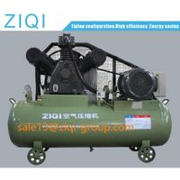 Portable Piston Car AC Power Air Compressor