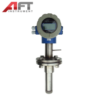 High quality Insertion Type Flow Meter