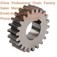 Industrial Chain Wheel Sprocket (DIN, ISO 20B-1)