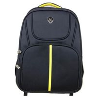 15.6-inch high quality polyester laptop backpack bag, whole sale computer backpack, customized logo
