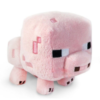 Custom Mine Craft Animal Stuffed Plush Toy for Kids, OEM Orders are Welcome
