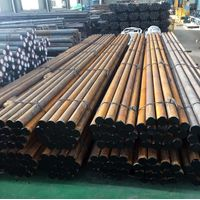 Grinding Rods heat treatment for Rod Mill