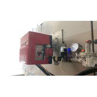 Single pass tubular heat setting machine thumbnail image
