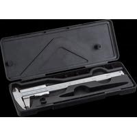 Auto locking vernier caliper inside and outside gauge thumbnail image