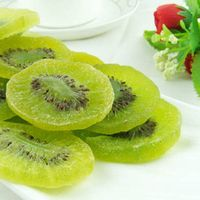 New product of dried kiwi fruit with high quality, kiwi snack, exporting