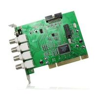 32-Channel Video Capture Card