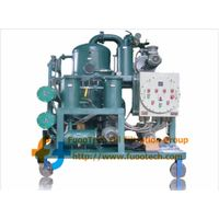Series ZYD-EX Explosion-proof Type Vacuum Transformer Oil Filtration thumbnail image
