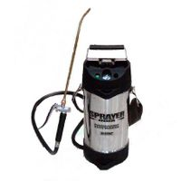 iLOT 5L high pressure Stainless Steel compression sprayer