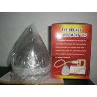 Breast enlargement cup set thumbnail image
