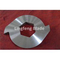 industrial plastic shredder blades thumbnail image
