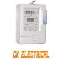 IC Card prepaid  Energy Meter DDSY8111 thumbnail image