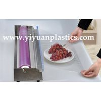 YMDRS450 Stainless Steel 2-roller Food wrap / Aluminum Foil /  Dispenser