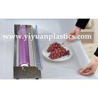YMDRS450 Stainless Steel 2-roller Food wrap / Aluminum Foil /  Dispenser
