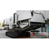 LD Series Track Mounted Mobile Crushing Plant thumbnail image
