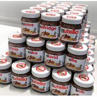 Ferrero Nutella & Kinder Bueno, Kinder Joy Chocolate Snacks Wholesale