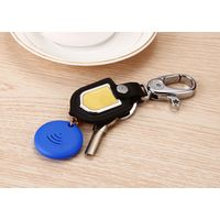 Bluetooth Pet Finder Anti Lost Alarm Device Outdoors Key Finder with Free App