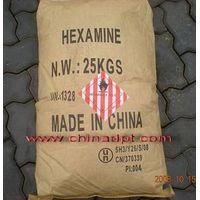 Hexamine(urotropine)