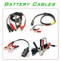 Battery cable thumbnail image