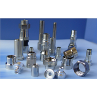 Precision Metal Parts Manufacturer for TOSA BOSA ROSA