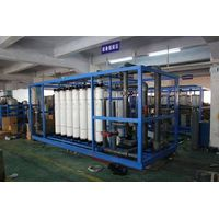 Vliya EDI plant UF system deionized water machine