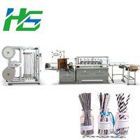 High Quality automatic paper straw making machine thumbnail image