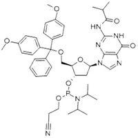 ibu-dG Phosphoramidite 93183-15-4