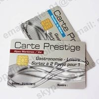 RFID badge, RFID Token, NFC Cards