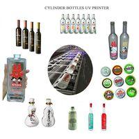 3d glass uv printer wine bottle UV priniter factory thumbnail image