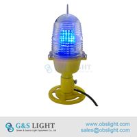 heliport taxiway edge light