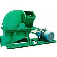 Sawdust Machine Wood Grinder Low Investment thumbnail image