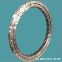 Slewing Ring Bearings for Cranes Excavators external teeth 011.40.800