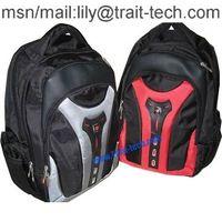 15.4 inch High-caliber Laptop Backpack For Swissgear