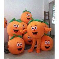 fruit cartoon costume