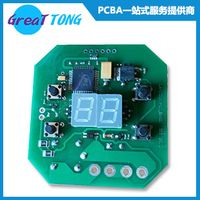 Automation Devices and Equipment Quality PCB Manufacturing and Assembly thumbnail image