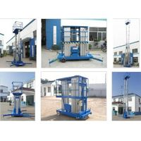 Articulated Aerial Work Platform thumbnail image