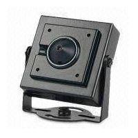 Pinhole CCD Camera AKD-M233A
