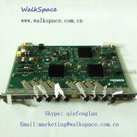 Original Fiberhome 8 ports GPON board for 5516-01 OLT. GC8B board with 8 modules C+